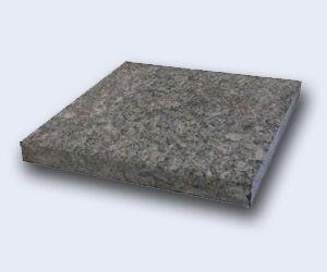 плитка модульная из гранита